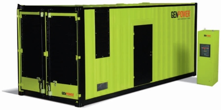 GPR 2263 (в контейнере)