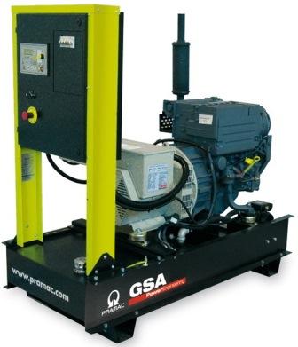 GSA 22D