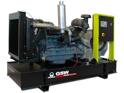 GSW 155P