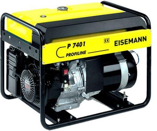 GEKO - Eisemann P7401E