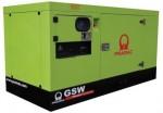GSW 170D  (в кожухе)
