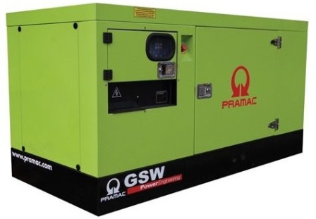 GSW 110D  (в кожухе)