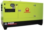 GSW 80D  (в кожухе)